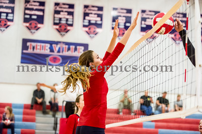 Volleyball SHS vs WHS 9-24-2015