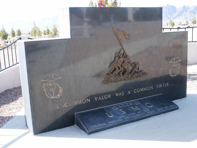 Uncommon Valor Was a Common Virtue...