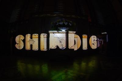 Shindig: March 2013