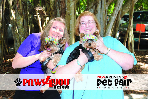 PAWareness Pet Fair Pinecrest 2011