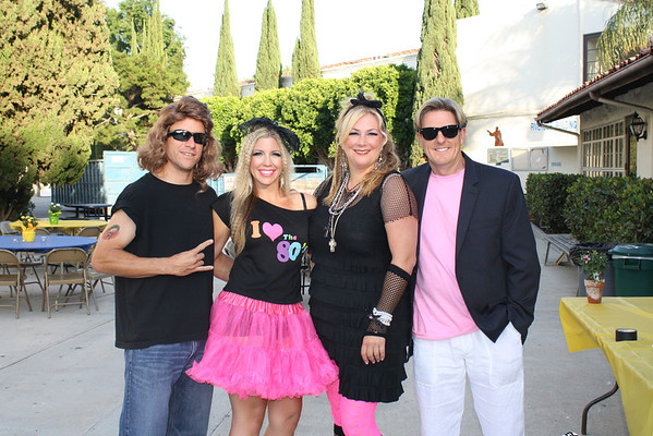 80's Party 2012