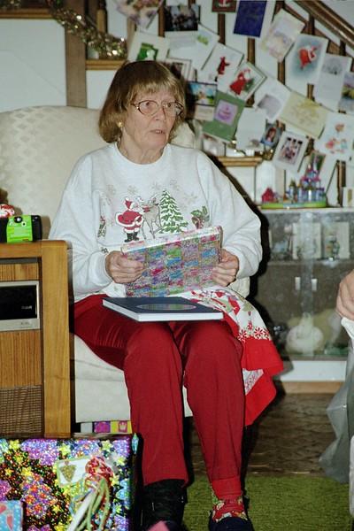 2004 Mom Xmas