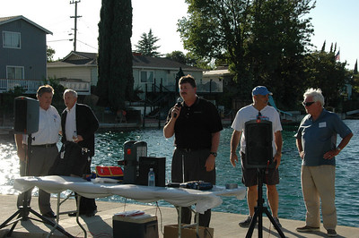 LAPOA National Night Out 09