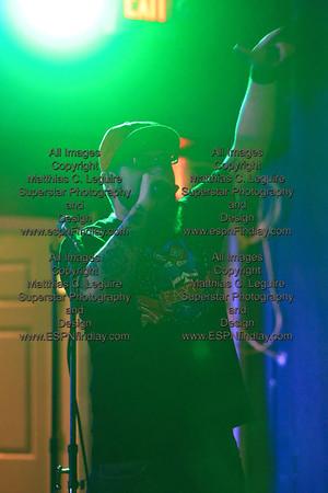 Shrub at Avenue Cue 5-5-2012