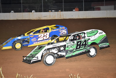 May 6 2017 County Line Raceway/SEDMS event