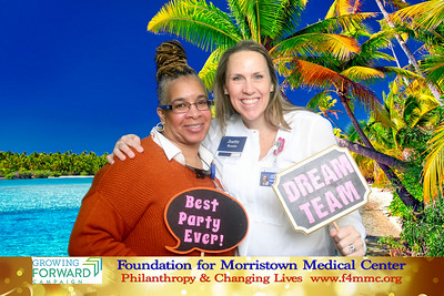 Foundation for Morristown Medical Center