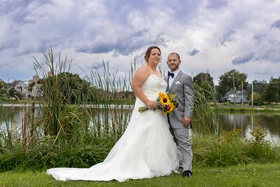 Adam & Brandi  Wedding