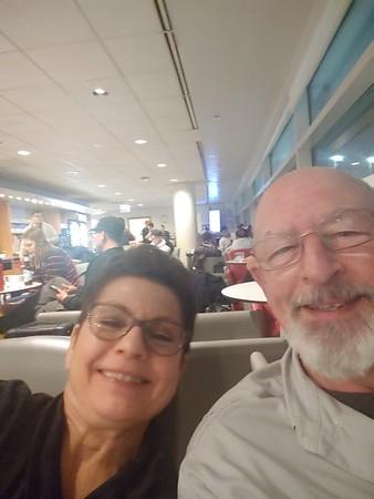 Jim & Monique