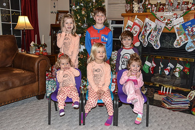 2018-12-24 Christmas Eve with the Family