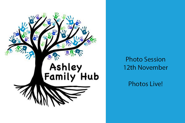 Ashley Family Hub 2019