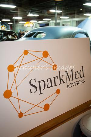 SparkMed SXSW Medical Innovation Social