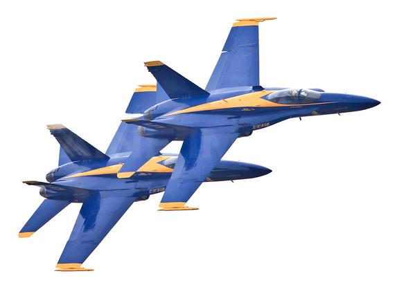 Modern Aircraft