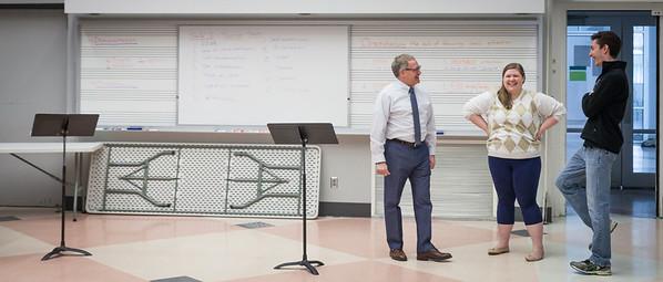 Music Education - Steve Jordheim