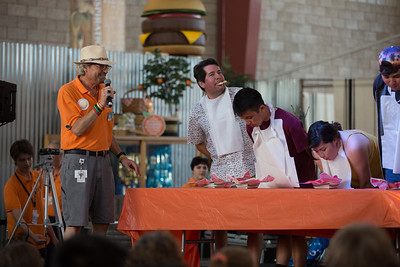2018 OC Fair - EATING Competition