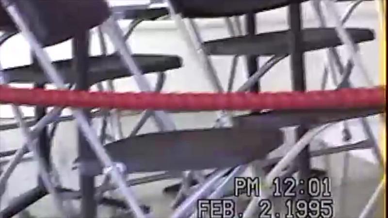 SMS Band - Disneyland 1995