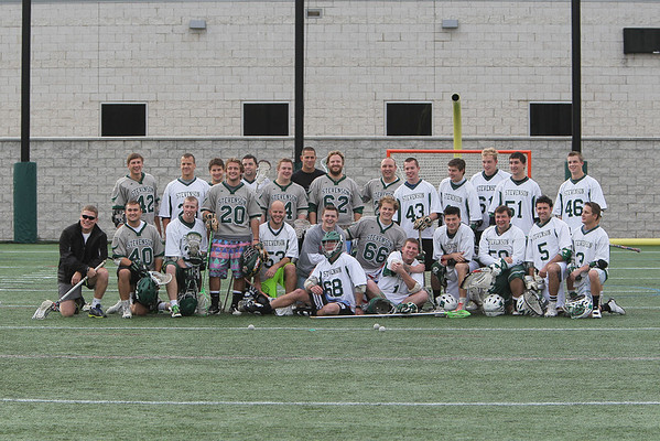 00 Stevenson 2013 Alumni Lax Game