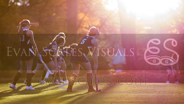 Mustangs Varsity Field Hockey | 2015 Season
