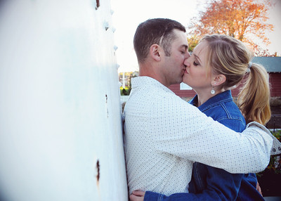 Courtney's Engagement Session
