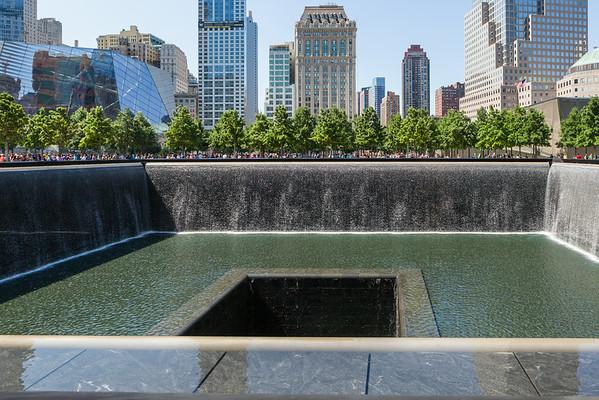 2014-07-17 WTC 911 Memorial