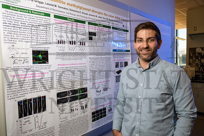 20204 Neuroscience Student Ryan Griggs 6-6-18