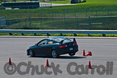 SCCA-CPR - Autocross,   Sunday,  September 18,2011 at CPI