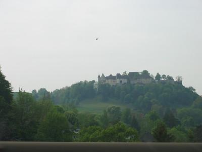 Seitingen-Oberflacht & Gunningen, district of Tuttlingen, Baden-Württemberg, Germany