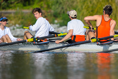 OSU Men's Rowing at the 2017 Stanford Invitational, 2017/4/15