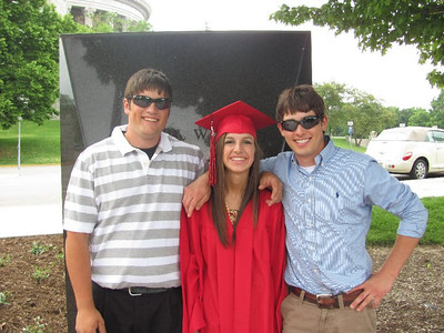 2011 06  Shelby's Graduation