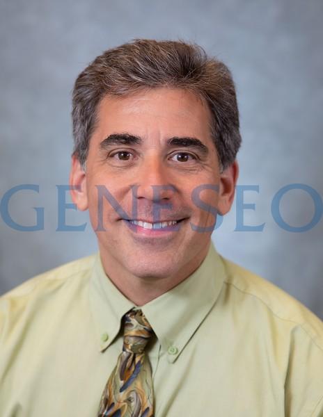 Facility Services Supervisor Portraits
