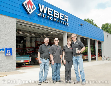 Weber Auto Customer Appreciation 2019
