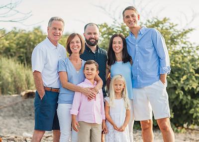 Coughlin Family