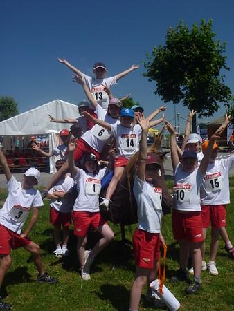Polysportive jeunesse 2012 - Grolley