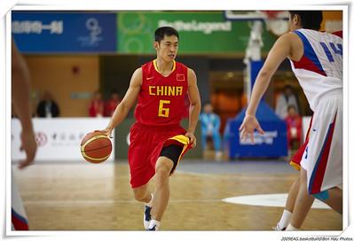 2009 EAG-Basketball
