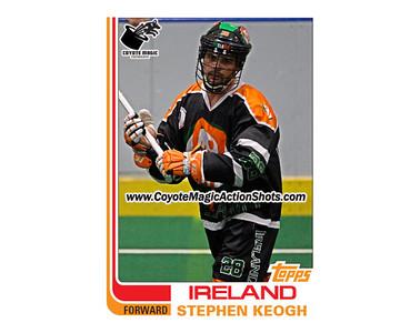 Ireland Stephen Keogh (WILC2015)