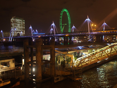 London - By Night