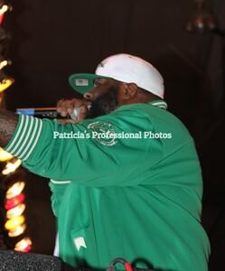 Rick Ross, Ludercris & Trina Concert 2011
