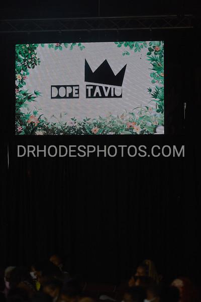Dope Tavio