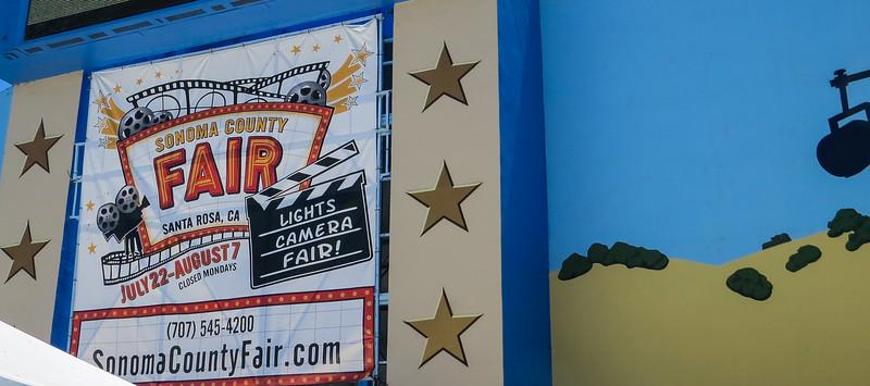 Sonoma County Fair 2016