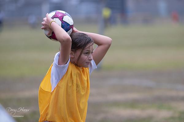 Conrad Soccer Tournament