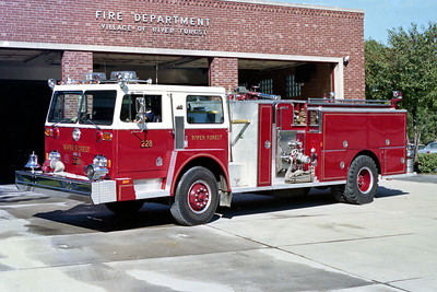COOK COUNTY CENTRAL FIRE DEPARTMENTS