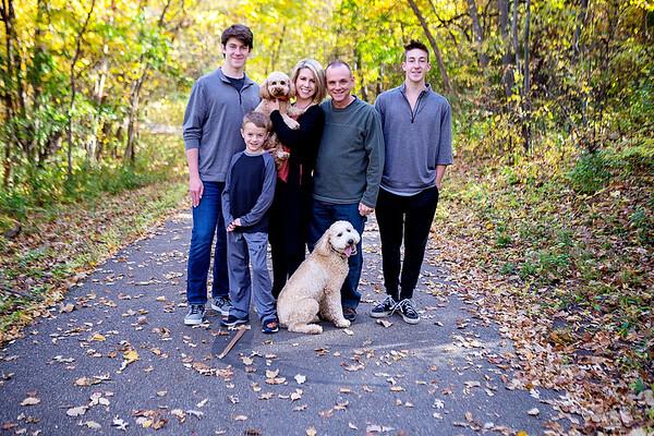 Nelson Family 10-20