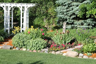 Kim's Garden