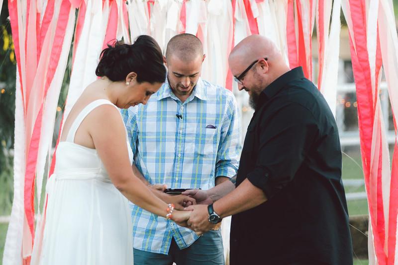 Robinson Ceremony Part 2