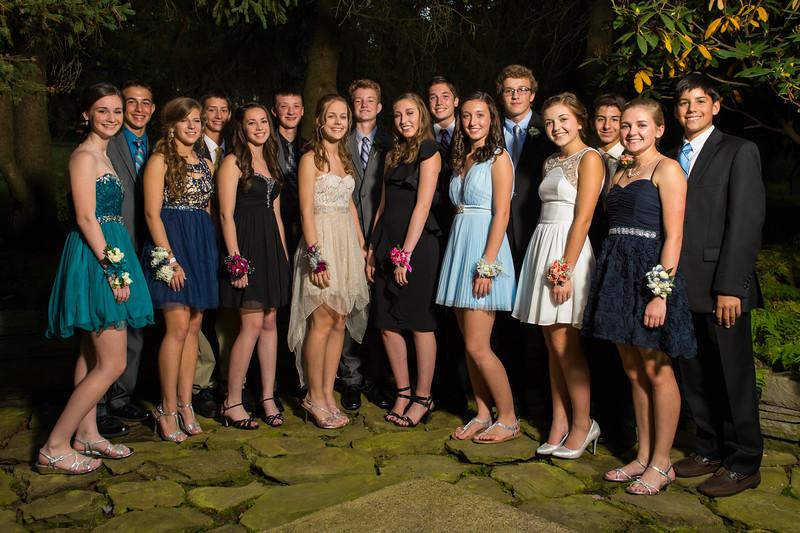 2014 Hampton HS Homecoming