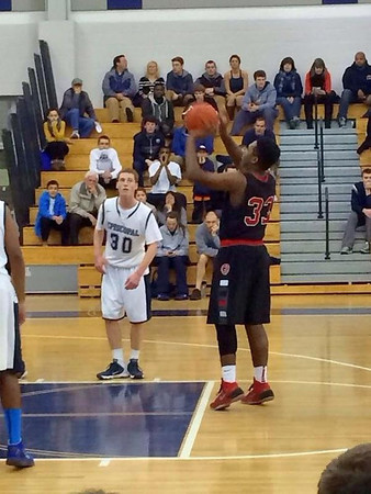 Boys' Basketball: GA vs Episcopal Academy - Game 1