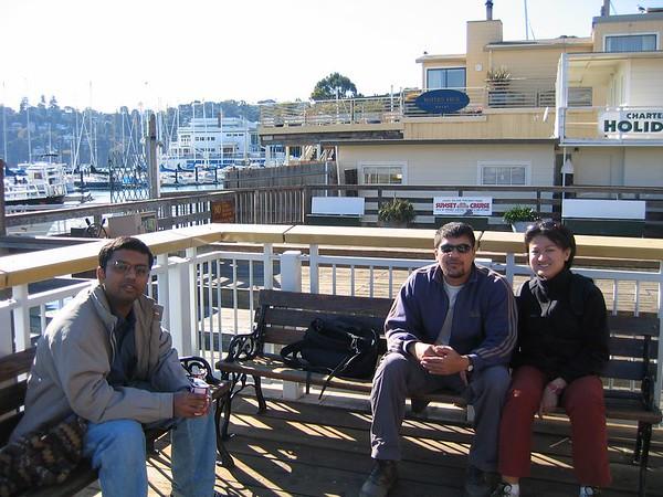 2003-11-23 Angel Island