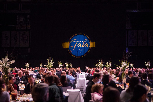 2018 Blue and Gold Gala
