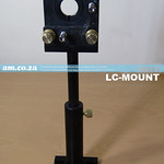 SKU: LC-MOUNT, Laser Reflecting Mirror Full-size Mounting Set for TruCUT Laser Cutter, No Mirror Installed