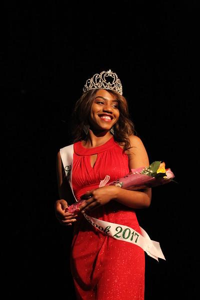 Miss Ashbrook 2017 - Abriah