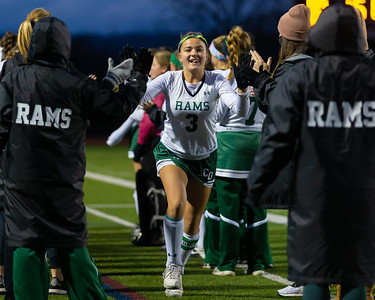 2020-11-17 | Central Dauphin vs. Pine-Richland (PIAA State Semifinals)